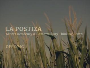 La Postiza Opening