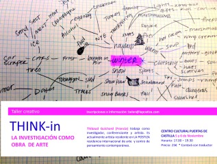Taller Creativo. THINK-in