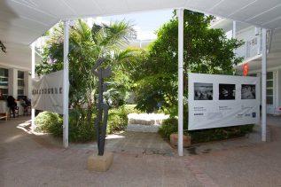 """Exposición itinerante """"CÍRCULOS"""""""
