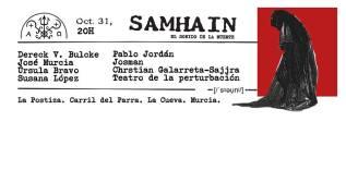 Celebrando SAMHAIN