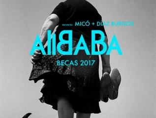 BECAS AliBaBa 2017