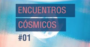 I Encuentro Cósmico  8 deOctubre