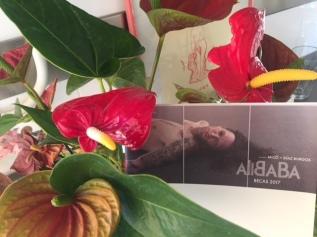 Expo AliBaBa 2017 – 13Enero