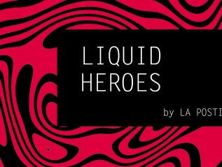 LIQUID HEROES program. From September, the 10th2018.